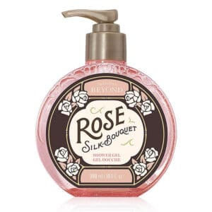 Passion & Beyond Rose Silk Bouquet Shower Gel