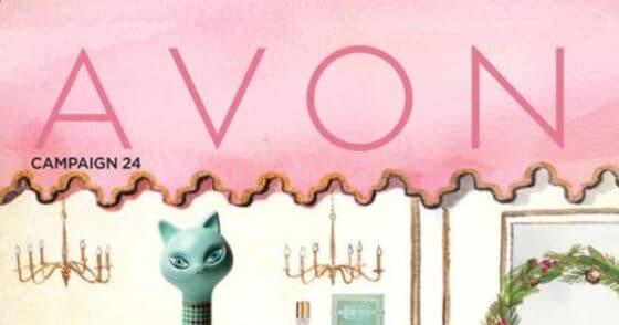 Avon Campaign 24, 2020 Catalog