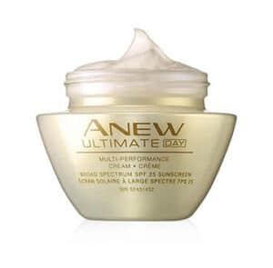 6 – Anew Ultimate Multi-Performance Day Cream SPF25