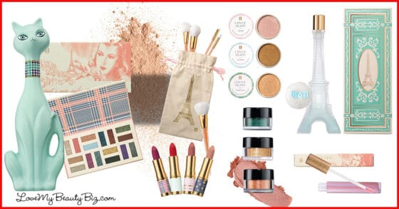 Rendezvous Paris – Just In Time For The Holidays At Avon!