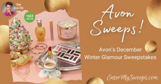 Avon Sweepstakes December 2020