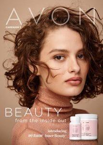 Avon Campaign 03, 2021 Brochure