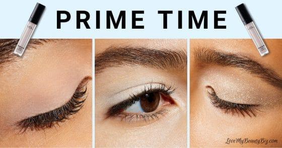 VDL Expert Color Primer For Eyes At Avon