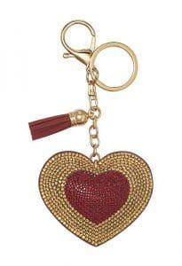Lock Me In Love Key Chain