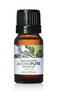 Avon Pure Eucalyptus