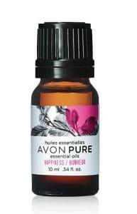 Avon Pure Happiness