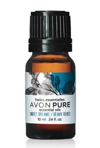 Avon Pure Sweet Dreams