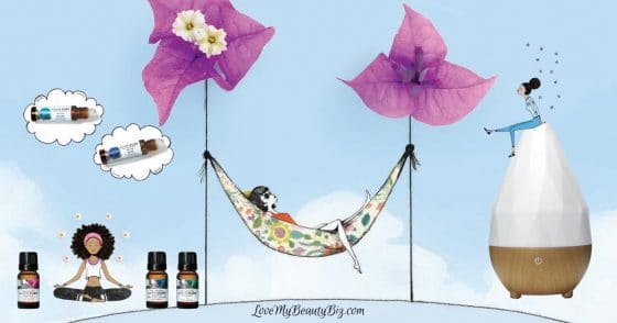 Boost Your Well-Being, Spirit And Mood With Avon Pure
