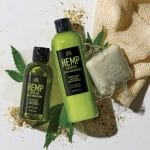 Raise The Bar With Hemp Seed Oil For Nourishing Hydration, Naturally