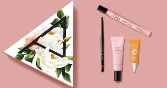 Avon Bloom Me Up A Box