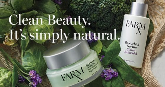 Clean Skin Care That's Simply Natural