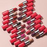 fmg Glimmer Satin Lipstick