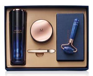 Mission Luxereve Serum Gift Set – A Rejuvenating Luxury Combo
