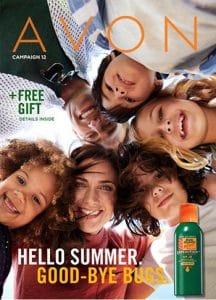 Avon Campaign 12, 2021 Brochure