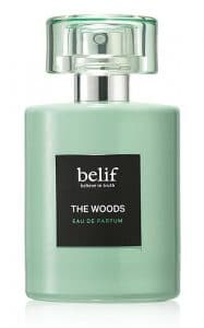 belif Eau De Parfum - The Woods