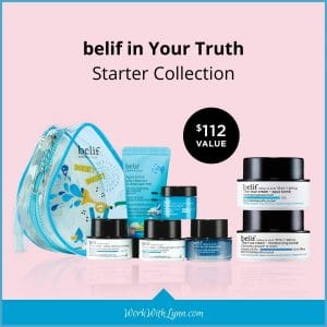 belif in Your Truth Starter Collection