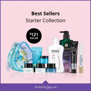 Best Sellers Starter Collection