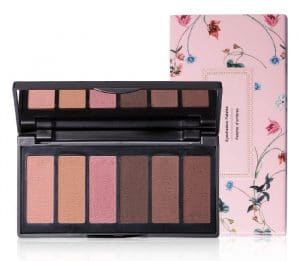 fmg Caress Me Cashmere Eyeshadow Palette