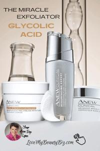 Glycolic Acid – The Miracle Exfoliator