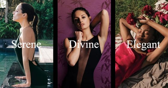 Haiku Intense Fragrance Collection