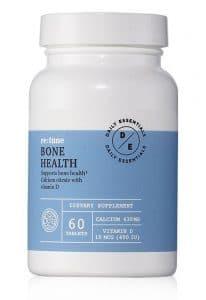 re:tune Daily Essentials Bone Health