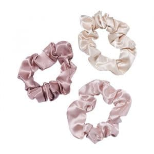 Tie Me In Silky Touch Hair Scrunchies