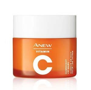 Anew Vitamin C Overnight Lip Mask