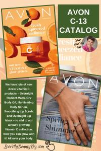Avon Campaign 13, 2021 Online Brochure