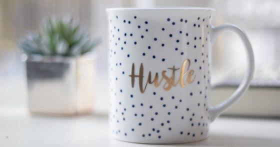 Avon, Your Next Side Hustle