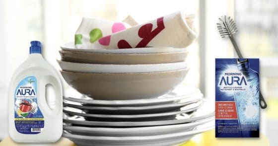 Dishes, Done! Dishwashing Made Easy!