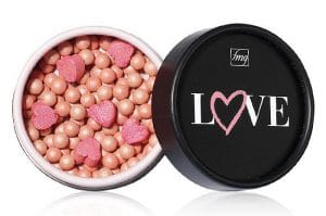 fmg Colors of LOVE Glow Beads Illuminating Powder