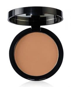 fmg Colors of LOVE Heart-Warming Bronzer Matte Mineral Powder