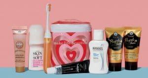 Make Life Beautiful Travel Size Beauty Convenience Kit