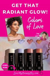 Get Radiant Skin With Colors Of Love