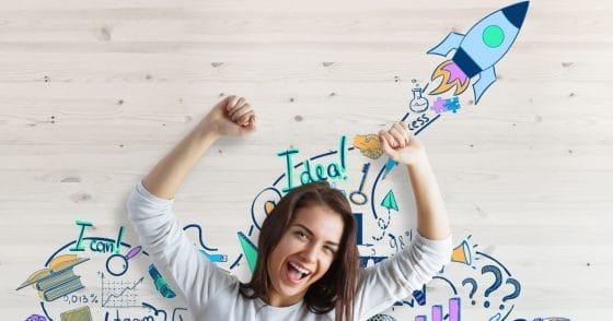 Selling Avon Provides Entrepreneurship for Millennials