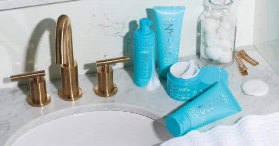 Innovative Facial Cleansers Customized For Your Skin
