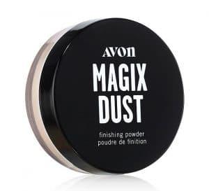 Magix Dust Finishing Powder – New Shade – Invisible!