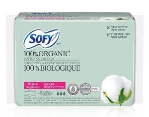Regular SOFY Sanitary Pads