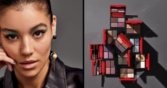 Up The Glam Factor – Avon Glimmer Eye Makeup Collection