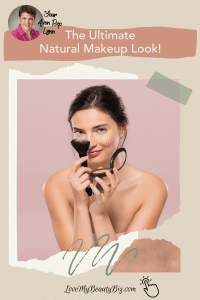 Work Your Magix For The Ultimate Natural Makeup Look!