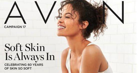 Avon Campaign 17, 2021 Brochure