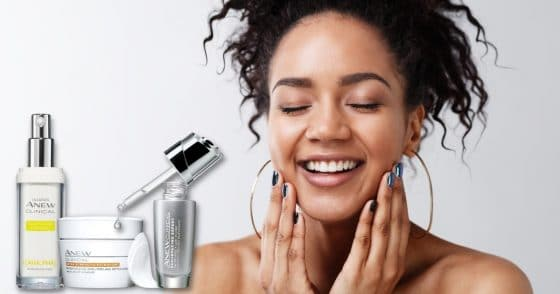 The Best Skin Care Products with Alpha Hydroxy Acids