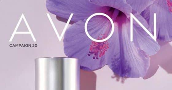 Avon Campaign 20, 2021 Brochure