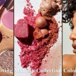 A Love Story… Colors Of LOVE Makeup Collection