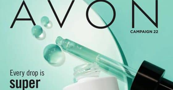 Avon Campaign 22, 2021 Brochure