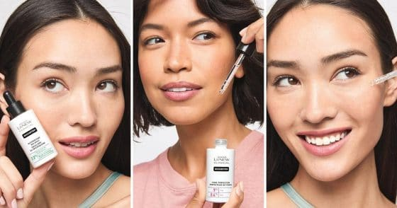 Avon Isa Knox LXNEW Clinical Boosters