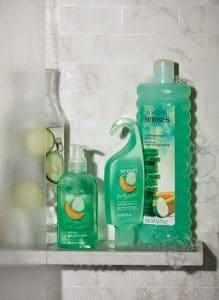 Avon Senses Fresh Cucumber & Melon