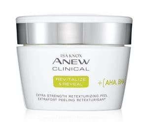 Isa Knox Anew Clinical Revitalize & Reveal Expert Strength Retex