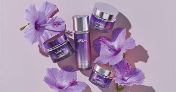Isa Knox LXNEW Platinum Sculpting Collection For Firmer Skin