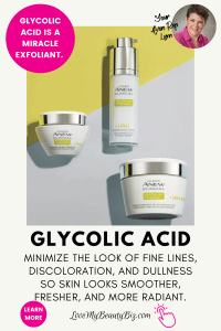 The Miracle Exfoliator Glycolic Acid